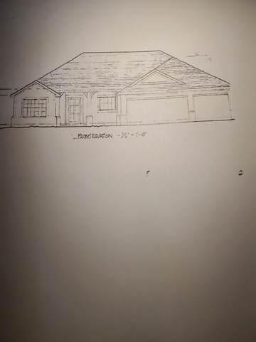 4260 N Tuscany Circle, Ozark, MO 65721 (MLS #60193492) :: Sue Carter Real Estate Group