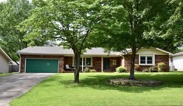 3115 E Rocklyn Road, Springfield, MO 65804 (MLS #60193494) :: Sue Carter Real Estate Group