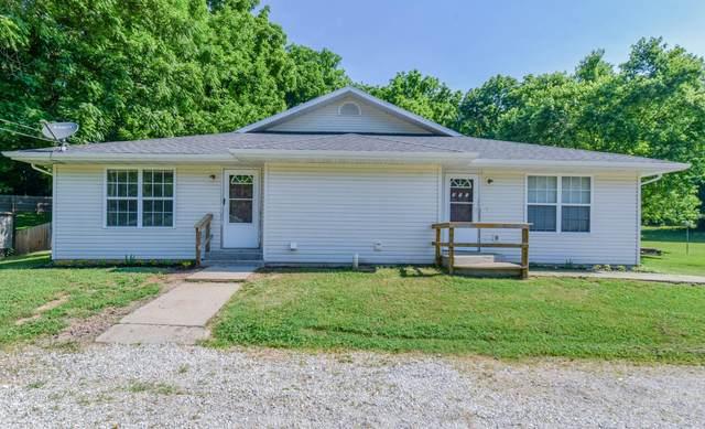 223 W Main Street, Hurley, MO 65675 (MLS #60193498) :: Sue Carter Real Estate Group