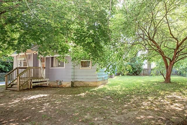 626 N Warren Avenue, Springfield, MO 65802 (MLS #60193501) :: Lakeland Realty, Inc.