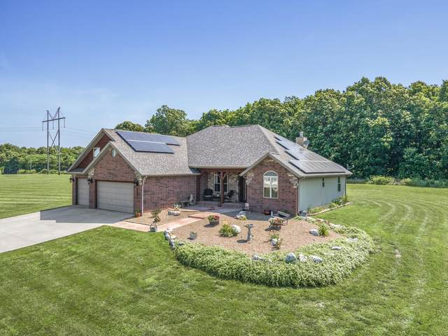 3151 S Decker Lane, Republic, MO 65738 (MLS #60193503) :: Sue Carter Real Estate Group