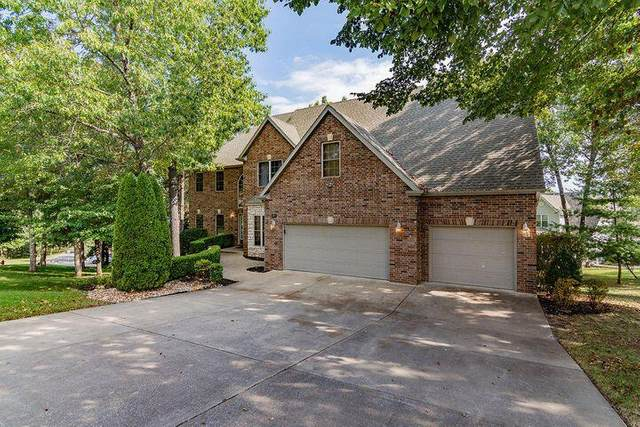 157 Country Bluff Drive, Branson, MO 65616 (MLS #60193505) :: Sue Carter Real Estate Group