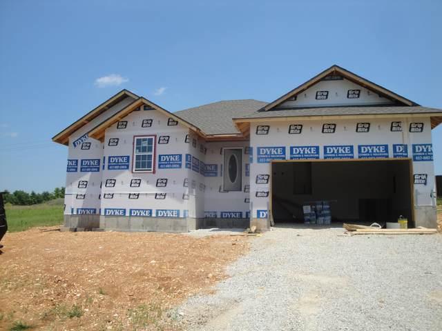 2118 N 26th Street, Ozark, MO 65721 (MLS #60193513) :: The Real Estate Riders