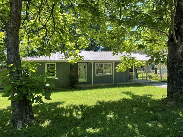 522 Hunter Avenue, Summersville, MO 65571 (MLS #60193517) :: Lakeland Realty, Inc.