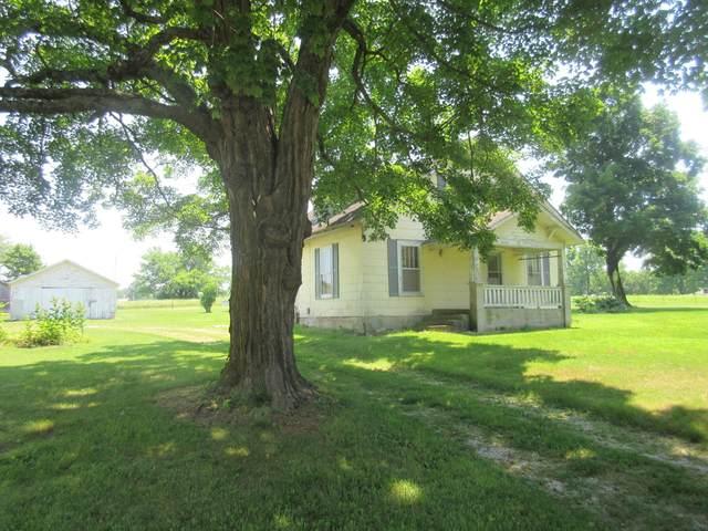 6330 S Farm Road193, Rogersville, MO 65742 (MLS #60193524) :: The Real Estate Riders