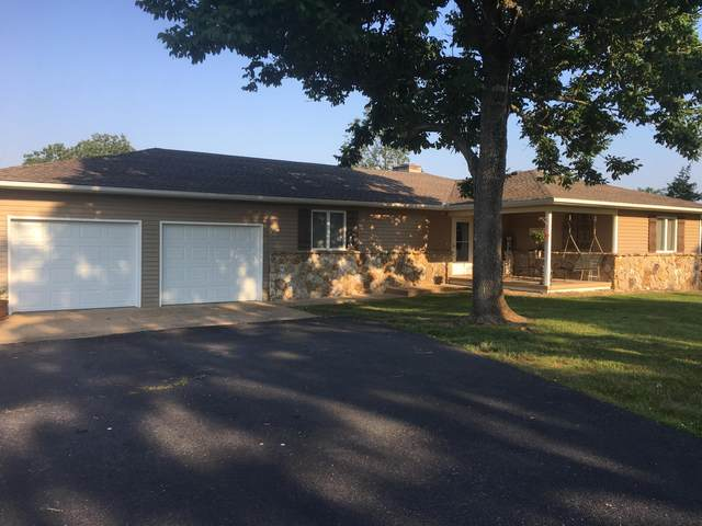 1444 Frisco Hills Road, Kissee Mills, MO 65680 (MLS #60193525) :: Team Real Estate - Springfield