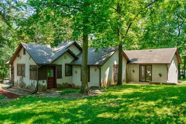 703 Thompson Street, Branson, MO 65616 (MLS #60193526) :: Lakeland Realty, Inc.