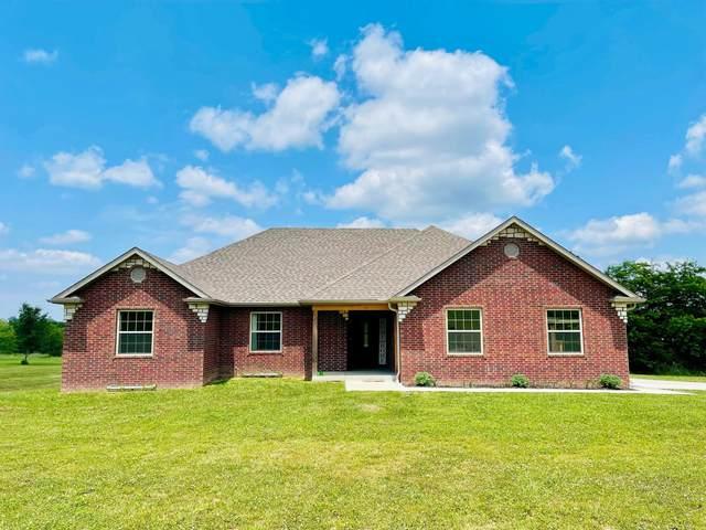 83 River Pass Drive, Marshfield, MO 65706 (MLS #60193528) :: Team Real Estate - Springfield