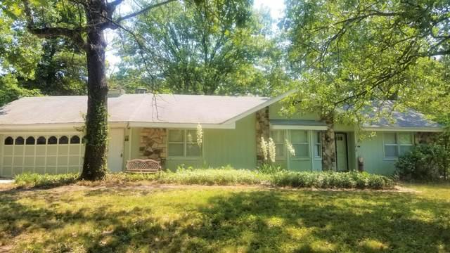 1188 Sundown Lane, Rockaway Beach, MO 65740 (MLS #60193533) :: Team Real Estate - Springfield