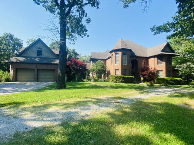 951 W 52nd Street, Carthage, MO 64836 (MLS #60193537) :: Team Real Estate - Springfield