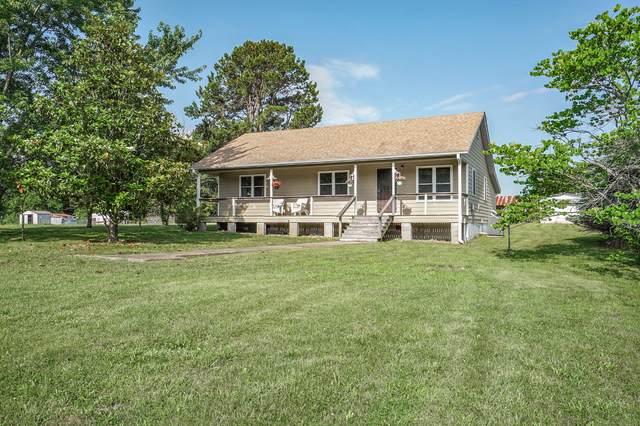 3825 Bado Road, Cabool, MO 65689 (MLS #60193542) :: Team Real Estate - Springfield