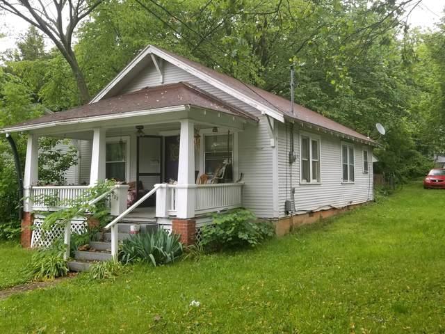 728 S Newton Avenue, Springfield, MO 65806 (MLS #60193545) :: Team Real Estate - Springfield