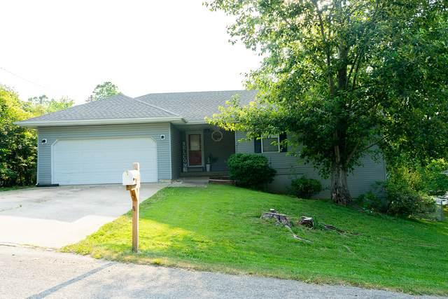 123 Maplewood Drive, Branson, MO 65616 (MLS #60193546) :: Team Real Estate - Springfield