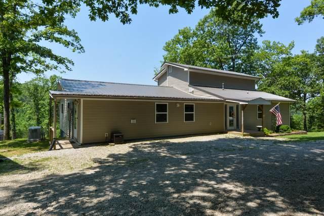 13943 Branch Road N, Omaha, AR 72662 (MLS #60193547) :: Lakeland Realty, Inc.