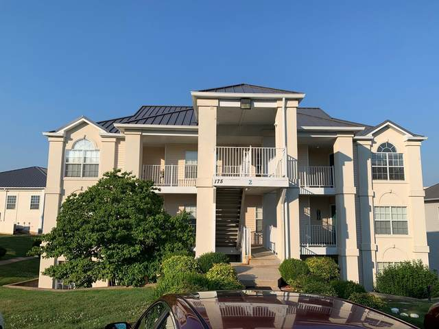 175 Meadow Brook #5, Branson, MO 65616 (MLS #60193548) :: Team Real Estate - Springfield