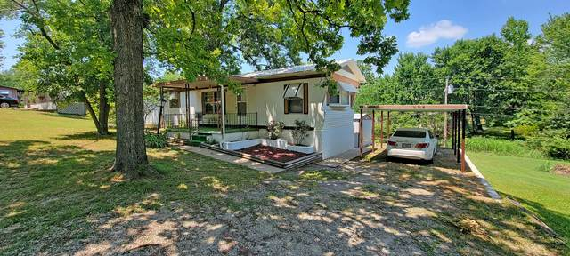 616 Darla Drive Drive, Branson, MO 65616 (MLS #60193550) :: Winans - Lee Team   Keller Williams Tri-Lakes