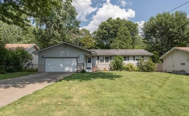 3032 S Ferguson Avenue, Springfield, MO 65807 (MLS #60193552) :: The Real Estate Riders