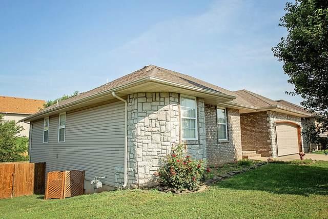 4387 N Branavy Avenue, Springfield, MO 65803 (MLS #60193570) :: Lakeland Realty, Inc.