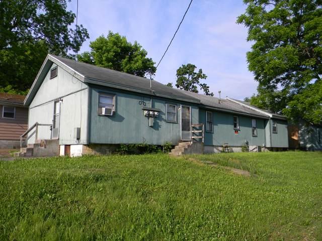910 E Kearney Street, Springfield, MO 65803 (MLS #60193586) :: The Real Estate Riders