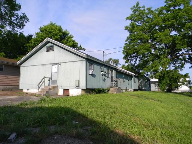 2346 N Kellett Avenue, Springfield, MO 65803 (MLS #60193587) :: The Real Estate Riders