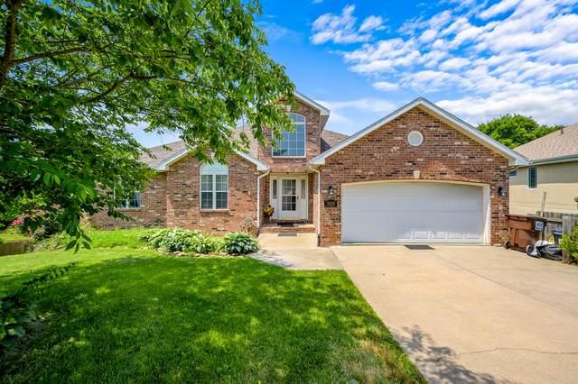 3325 S Saratoga Avenue, Springfield, MO 65804 (MLS #60193589) :: Lakeland Realty, Inc.
