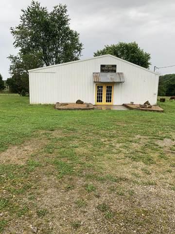 36 Miser Road, Noel, MO 64854 (MLS #60193596) :: Sue Carter Real Estate Group