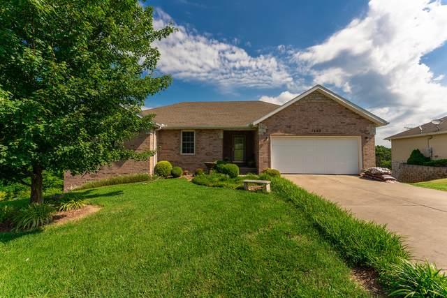 1205 E Jay Street, Ozark, MO 65721 (MLS #60193601) :: The Real Estate Riders