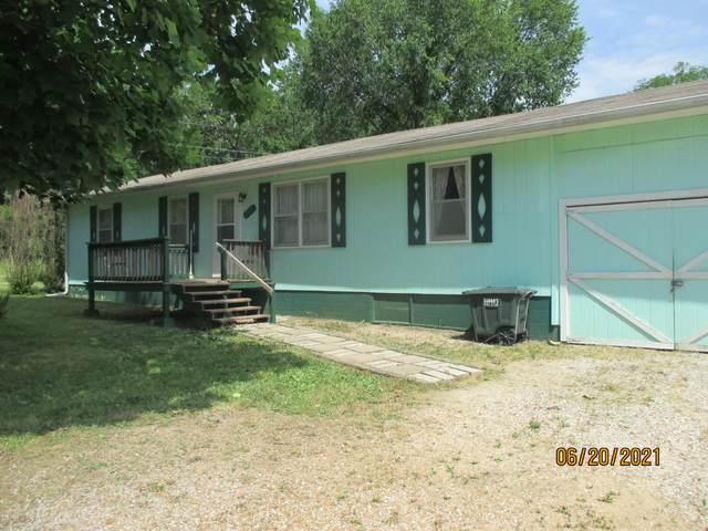 22295 Craig Road, Hermitage, MO 65668 (MLS #60193606) :: Team Real Estate - Springfield