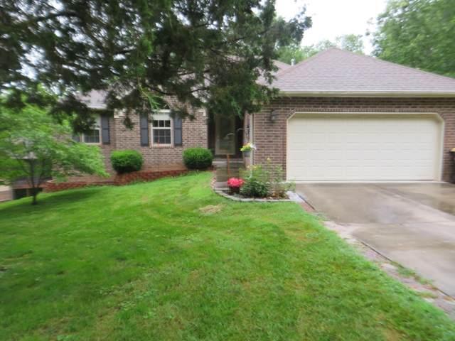 1468 S Alice Gayle Circle, Nixa, MO 65714 (MLS #60193617) :: United Country Real Estate
