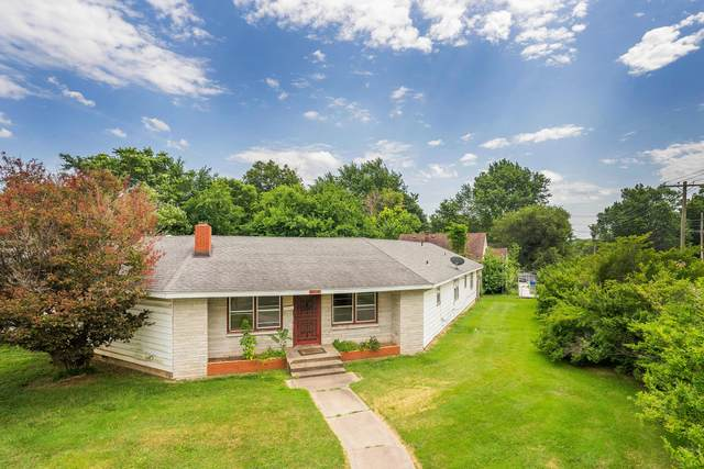 1350 E Central Street, Springfield, MO 65802 (MLS #60193619) :: Lakeland Realty, Inc.
