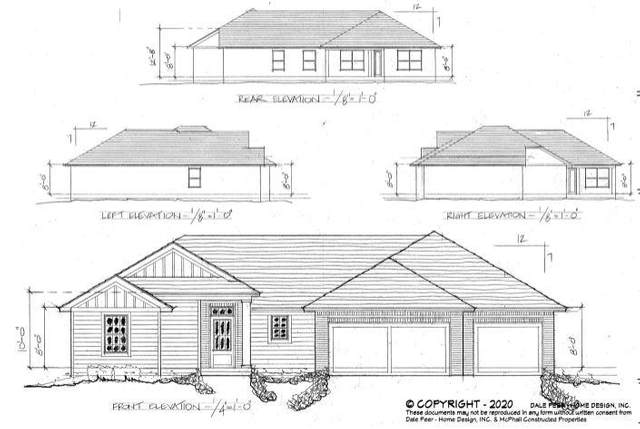 585 S Charlotte Court, Republic, MO 65738 (MLS #60193635) :: The Real Estate Riders