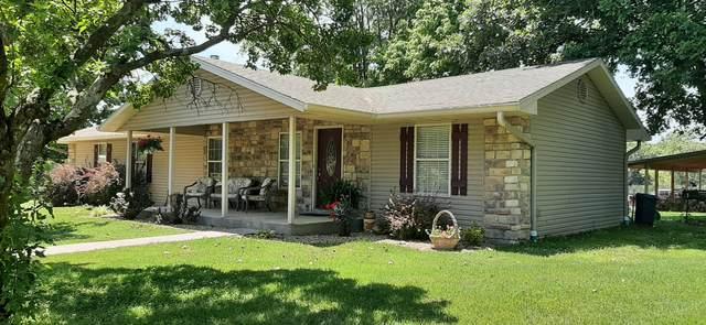 21838 County Road 273, Wheatland, MO 65779 (MLS #60193670) :: Sue Carter Real Estate Group