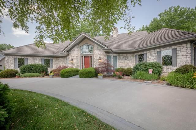 458 S Oaks Drive, Springfield, MO 65809 (MLS #60193688) :: Lakeland Realty, Inc.