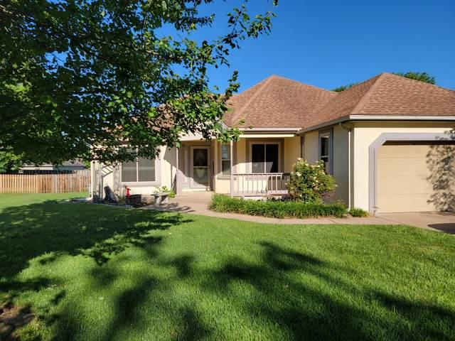 301 N Marie Street, Nixa, MO 65714 (MLS #60193694) :: United Country Real Estate
