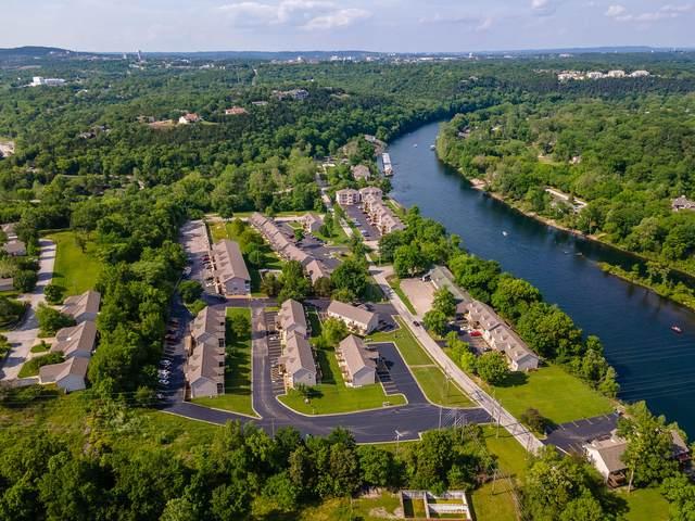 550 Abby Lane #7, Branson, MO 65616 (MLS #60193697) :: Lakeland Realty, Inc.
