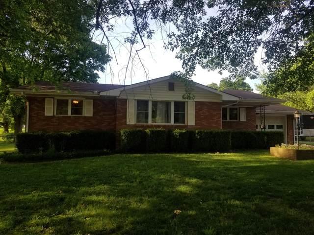 108 W Nellie Avenue, Monett, MO 65708 (MLS #60193698) :: United Country Real Estate