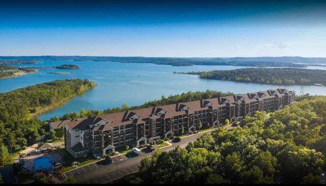 200 Majestic Drive #407, Branson, MO 65616 (MLS #60193719) :: Clay & Clay Real Estate Team
