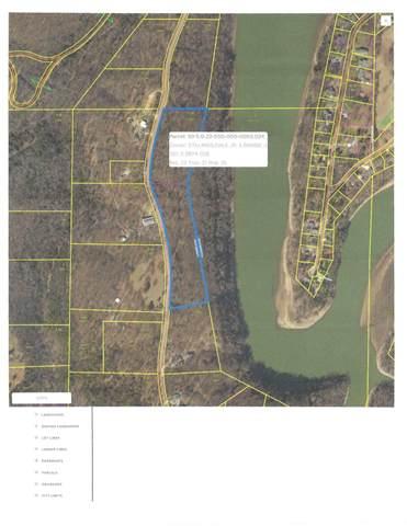 000 Farm Road 1250 5 Acres, Golden, MO 65658 (MLS #60193722) :: Sue Carter Real Estate Group