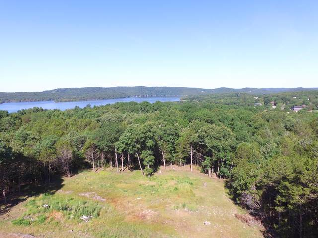 Lot 181 Silver Sunset Lane, Kimberling City, MO 65686 (MLS #60193723) :: Clay & Clay Real Estate Team