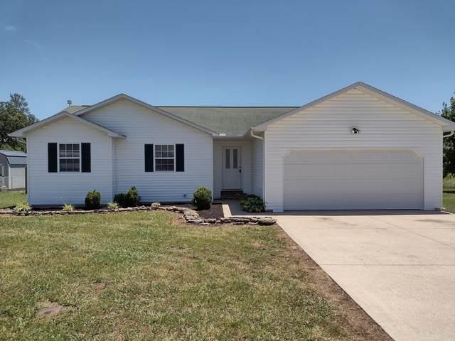 1708 Luna Drive, West Plains, MO 65775 (MLS #60193734) :: Lakeland Realty, Inc.
