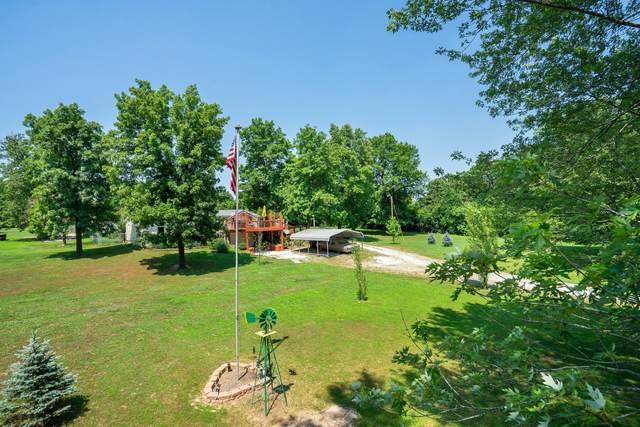 12649 W Farm Road 156, Republic, MO 65738 (MLS #60193740) :: The Real Estate Riders