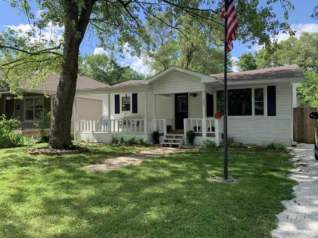3007 W Madison Street, Springfield, MO 65802 (MLS #60193764) :: Lakeland Realty, Inc.