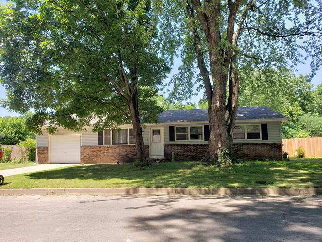 665 W Plumb St., Aurora, MO 65605 (MLS #60193774) :: United Country Real Estate