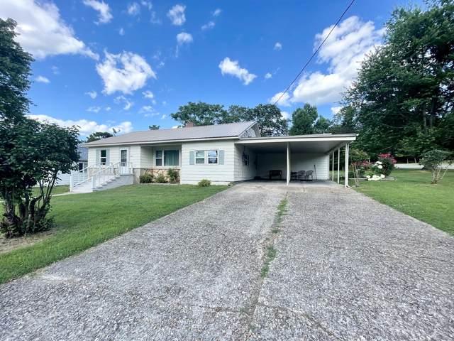 806 N Utah Street, West Plains, MO 65775 (MLS #60193777) :: United Country Real Estate