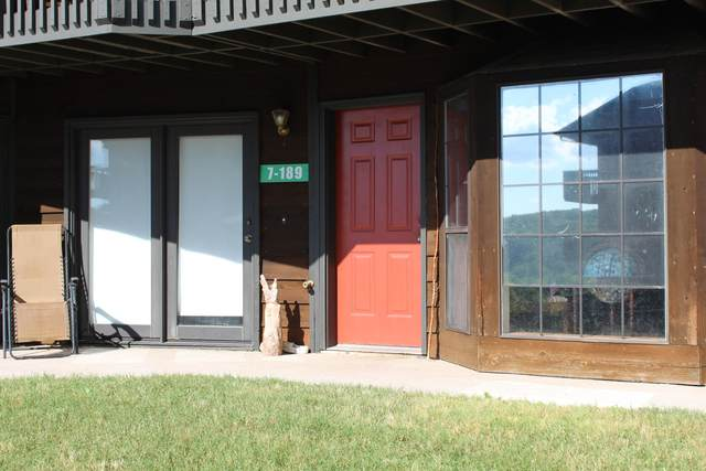 150 Sunken Forest Drive Bldg 7-189, Forsyth, MO 65653 (MLS #60193782) :: The Real Estate Riders
