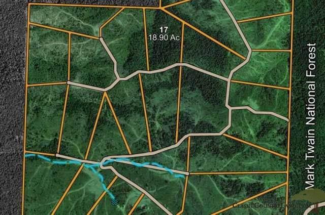 Lot 17 Antler Ridge Subdivision, Bunker, MO 63629 (MLS #60193786) :: Lakeland Realty, Inc.