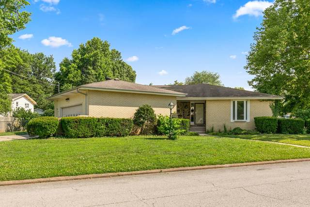 3220 E Southern Hills Boulevard, Springfield, MO 65804 (MLS #60193816) :: Lakeland Realty, Inc.