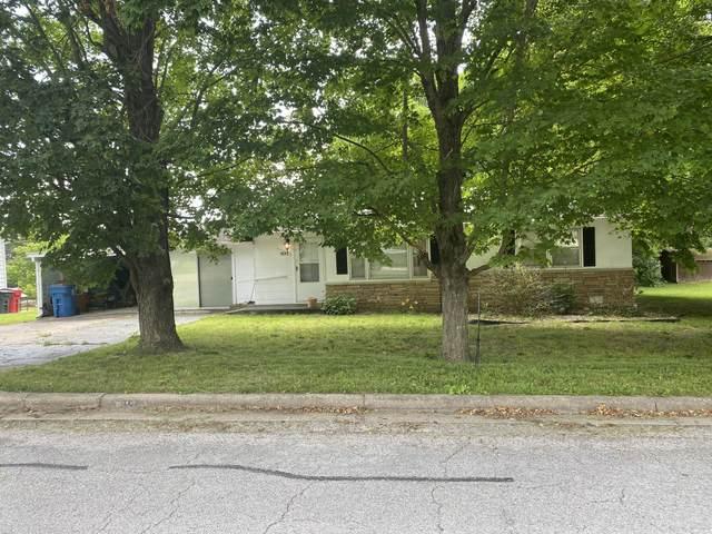 107 Rainbow Drive, Cassville, MO 65625 (MLS #60193831) :: Lakeland Realty, Inc.