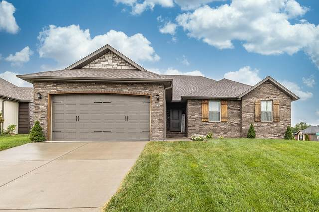 1469 N Opportunity Avenue, Republic, MO 65738 (MLS #60193832) :: The Real Estate Riders