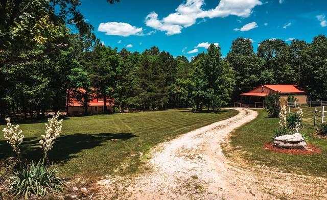 19995 Golden Trail, Raymondville, MO 65555 (MLS #60193837) :: Lakeland Realty, Inc.